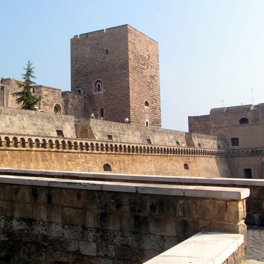 castello svevo