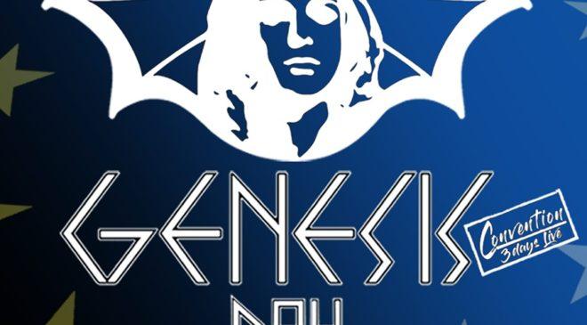 Le migliori tribute band si ritrovano a Nocera Umbra per il Genesis Day