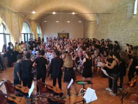 orchestra cocchi aosta
