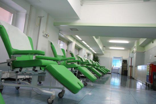 donazioni di sangue emergenza sangue