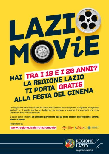 lazio movie