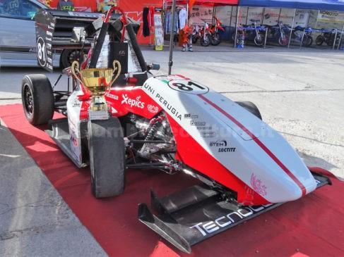 uniperugia racing team