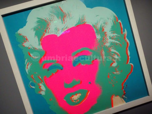 andy warhol marylin