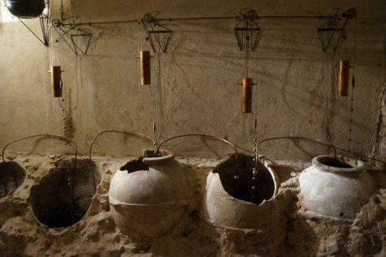 museo olio della sabina