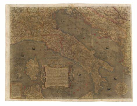 Milano Map Fair