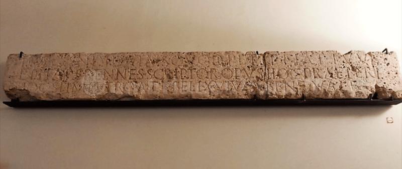 epigrafe festival della parola