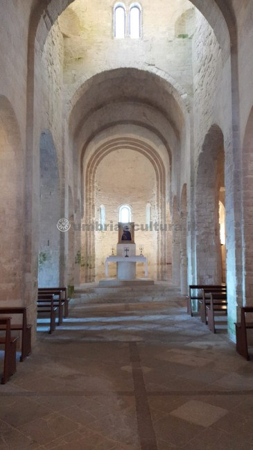 abbazia di s. maria di portonovo