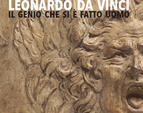 Libri. Luca Tomìo racconta Leonardo