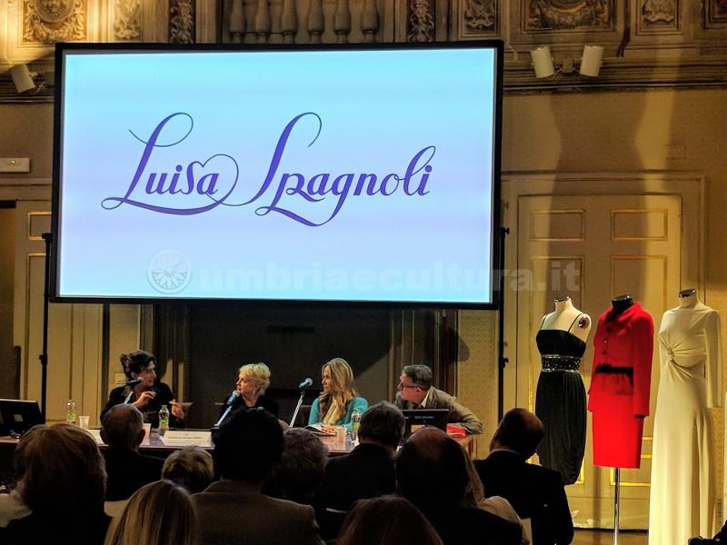 Moda. Un libro per celebrare i 90 anni della Luisa Spagnoli 9ca7b191432
