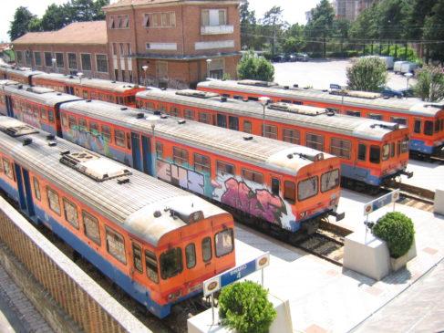 emergenze nazionali pendolaria treni sant'anna fcu