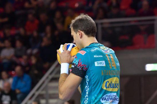 sir Aleksandar ATANASIJEVIC capitano champions