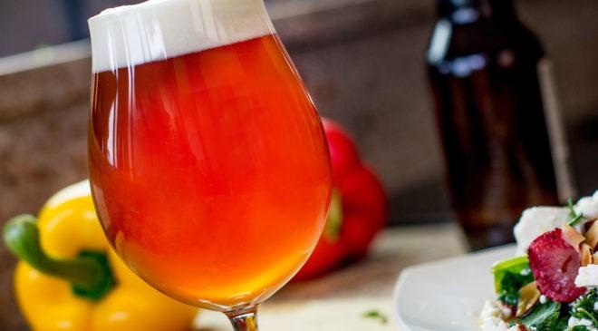 Sposare birra e cibo: i segreti di Adam Dulye della Amercan Brewers Association