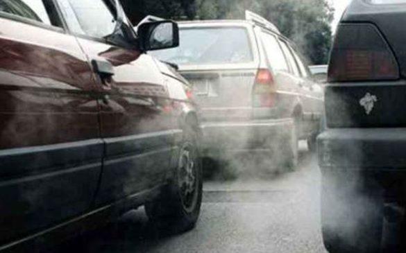 inquinamento mal'aria