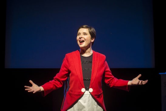 isabella rossellini link link circus