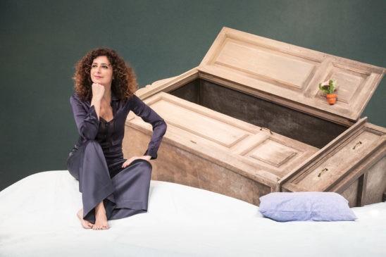 Teresa Mannino - Sento la terra girare-® foto di Laila Pozzo-10