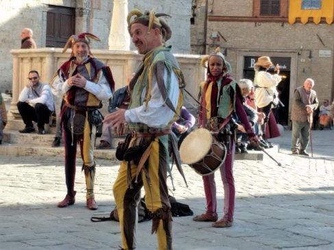 bevagna primavera medievale storie dal medioevo