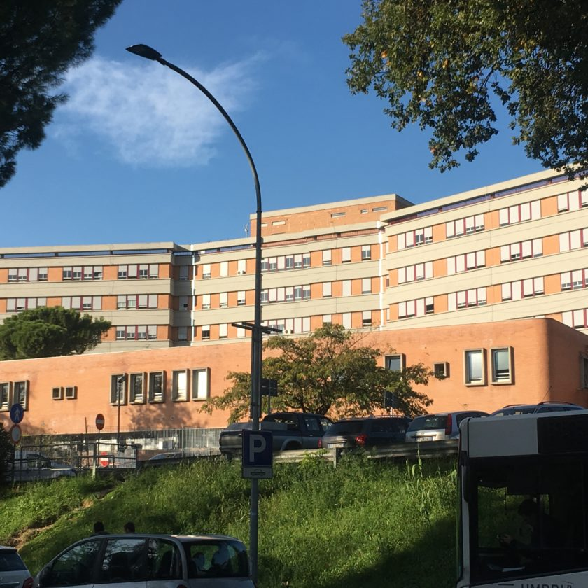 azienda ospedaliera di terni