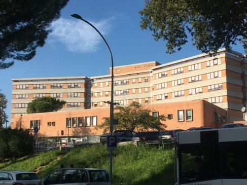 espianto di organi azienda ospedaliera di terni