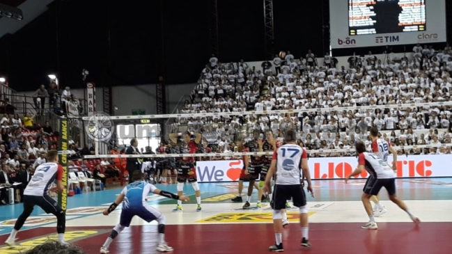 playoff scudetto sir safety conad perugia