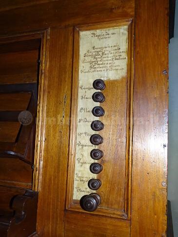maggio organistico