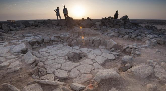 "International Archaeological Discovery Award ""Khaled al-Asaad"": le scoperte candidate alla vittoria"