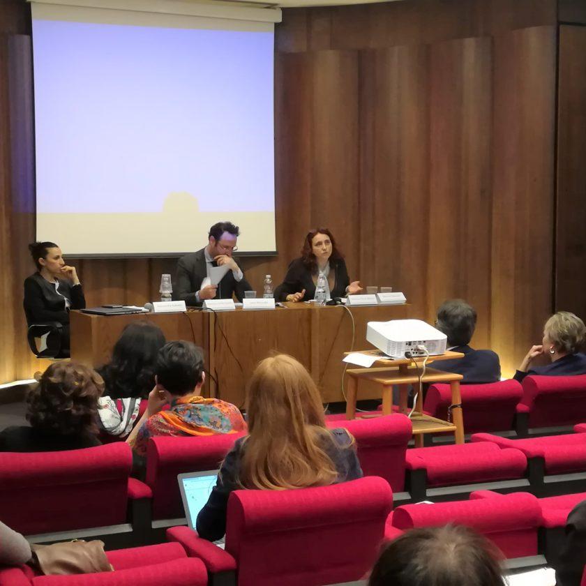 parità di genere corso avvocati