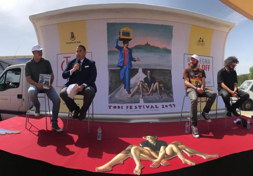 Todi Festival XXXIII edizione