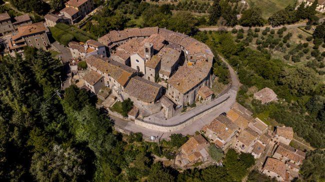 doglio di montecastello di vibio rievocazione medievale castello di doglio