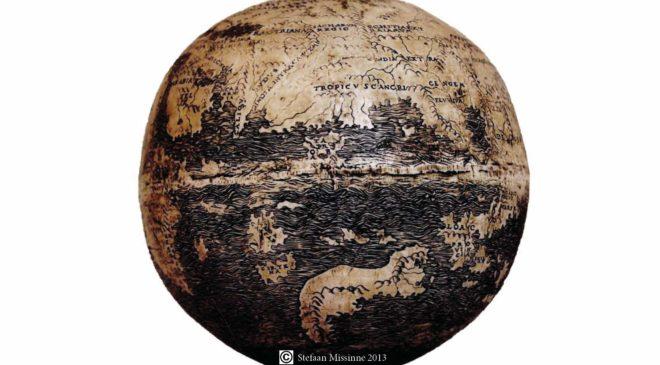 Il globo di Leonardo: il mondo gira intorno a Civitella del Lago