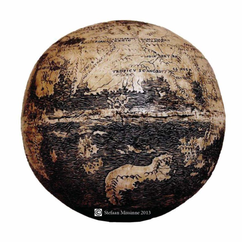 globo di leonardo