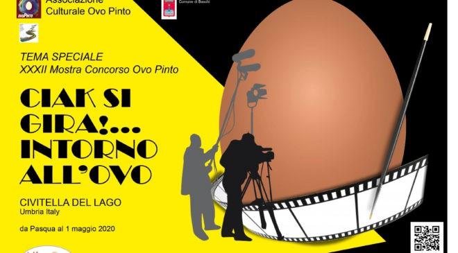 Ovo Pinto: svelato in anteprima il tema speciale del concorso 2020