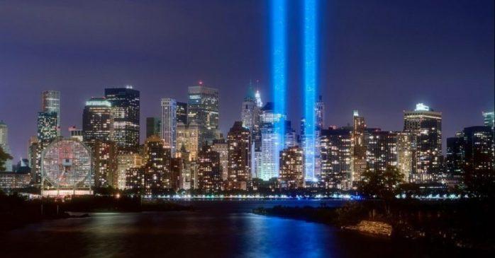 ground zero 11 settembre