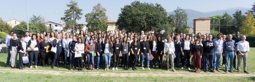 meeting internazionale dell'Istituto Interuniversitario di Miologia