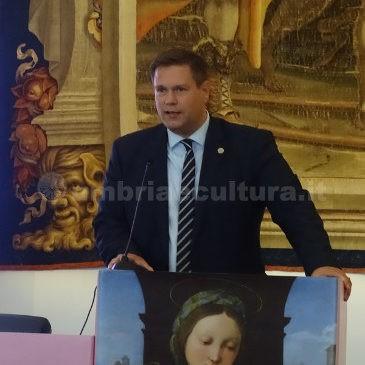 """#Raffaello2020: apre la mostra """"Raffaello e gli amici di Urbino"""""""