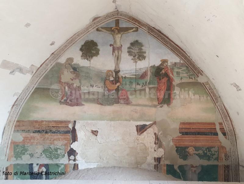 giovane raffaello sant agostino