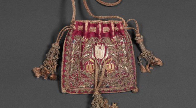 Bellezza e nobili ornamenti nella moda e negli arredi del Seicento