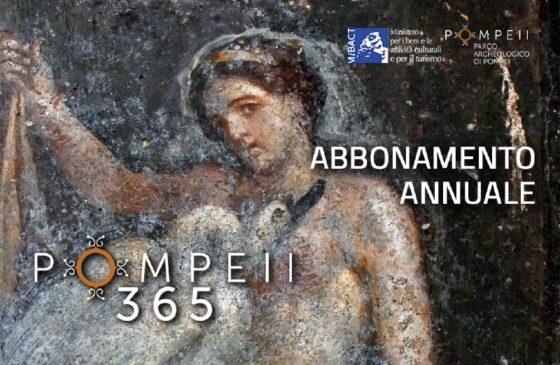 pompei 365