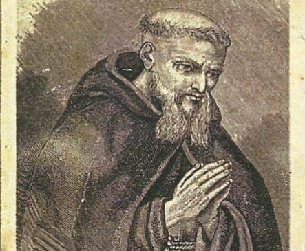 venerabile francesco romanelli da precetto