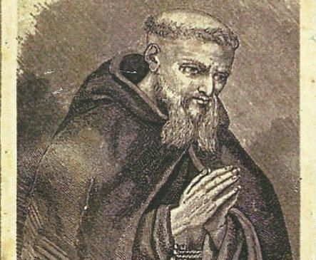 venerabile francesco romanelli da precetto