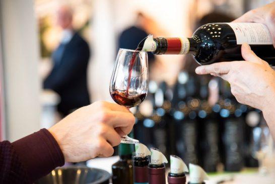 umbria top wines