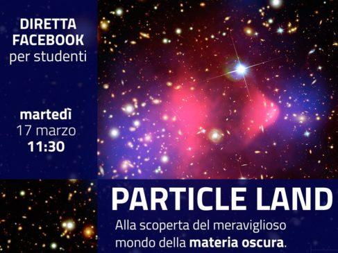 particle land