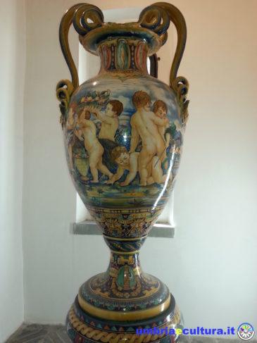 deruta museum museo della ceramica