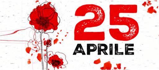 25 aprile resistenza