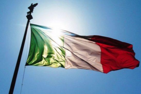 festa della liberazione 25 aprile resistenza tricolore