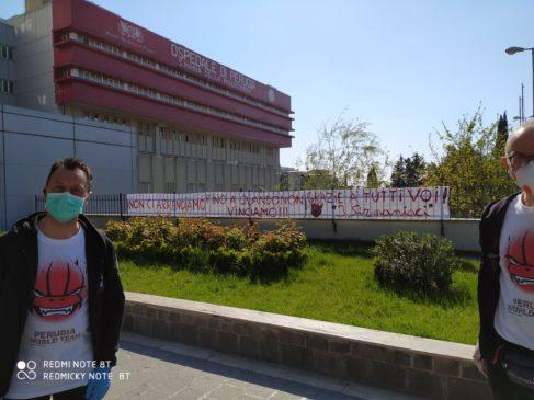 solidarietà sirmaniaci