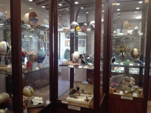 Museo Ovo Pinto