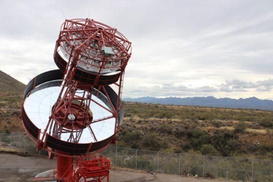 telescopio psct