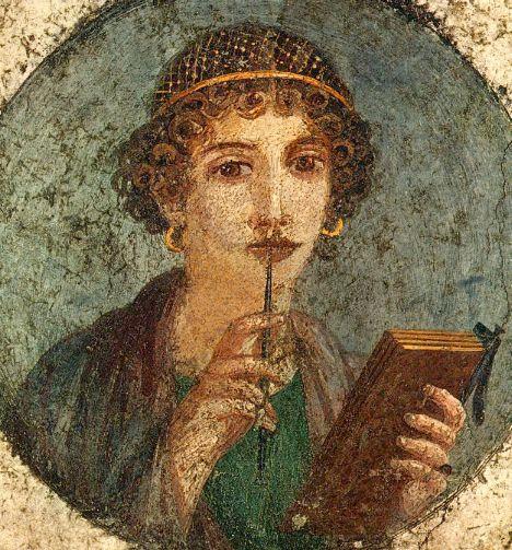 donne antica roma