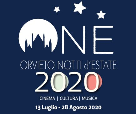 one - orvieto notti d'estate
