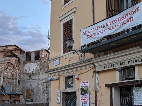 progetto omaggio all'umbria anci zona rossa ricostruzione terremoti il jazz italiano per le terre del sisma norcia